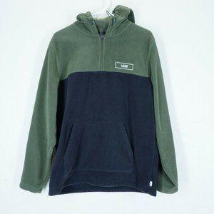 VANS Mens Size S Pullover Hoodie Fleece Sweatshirt